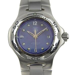Tag Heuer Kirium Quartz Women's Watch