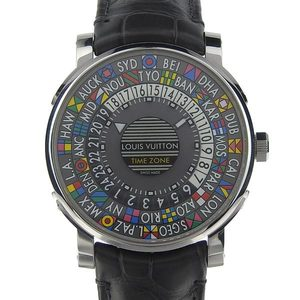 Louis Vuitton Automatic Men's Watch