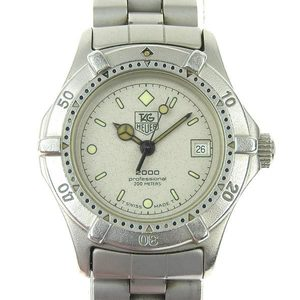 Tag Heuer Quartz Women's Watch