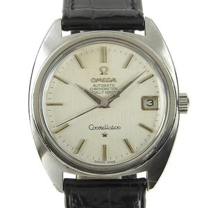 Omega Omega Constellation Men's Automatic Arm Wrist Watches Cal.564 Watch