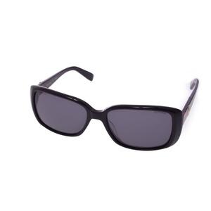 新品トラサルディ サングラス TR12865 BK 黒 ケース メンズ レディース TRUSSARDI◇