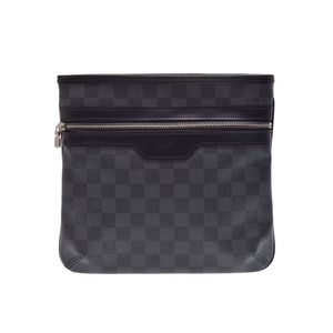 Used Louis Vuitton Grafitto Thomas N58028 Men's Bag ◇