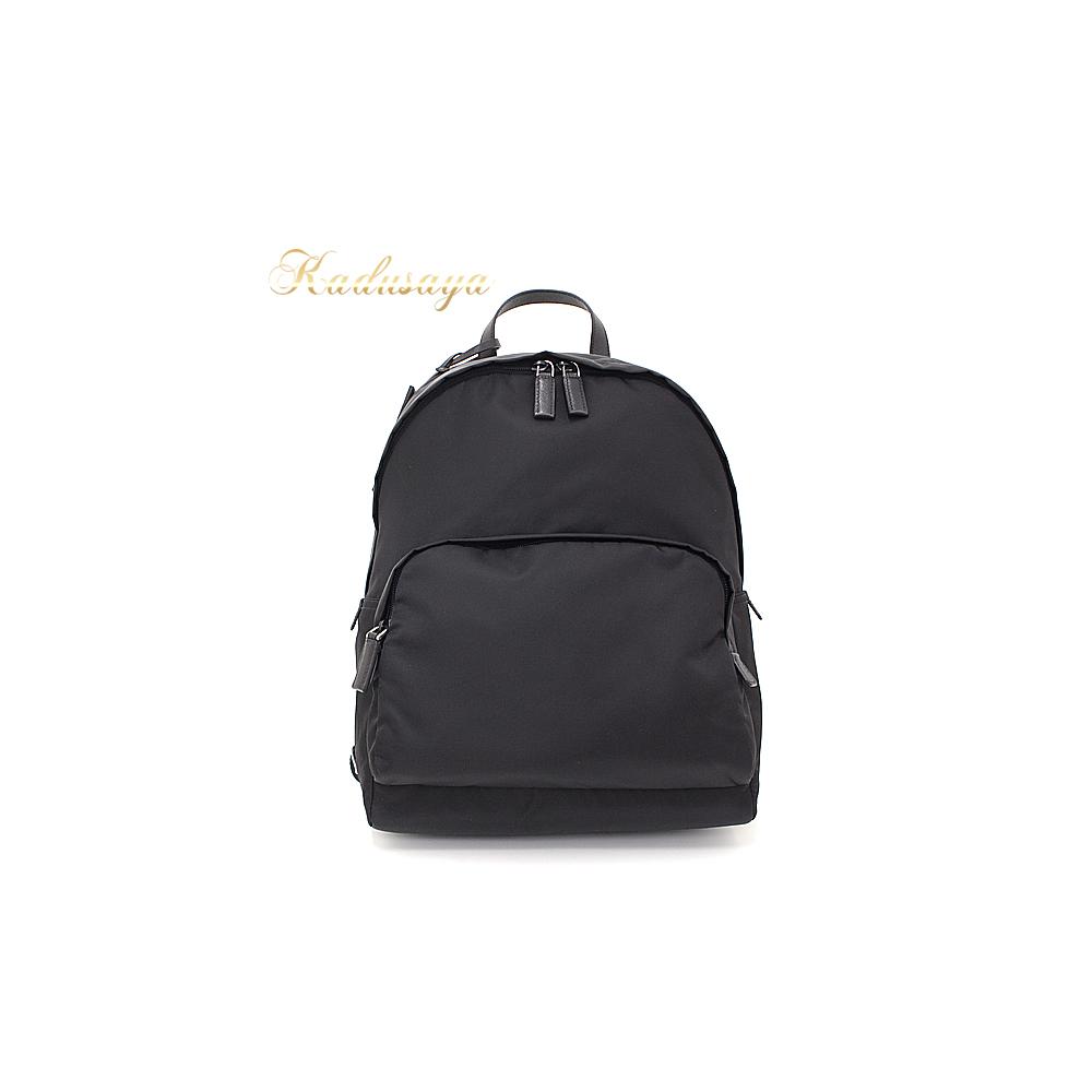 7756a03ca2719f Prada White Nylon Backpack- Fenix Toulouse Handball