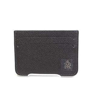 Dunhill Boardoon Card Case L2m140z Dark Brown S As Good New