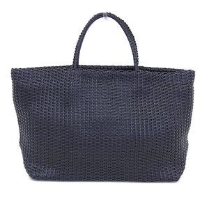 Anteprima PVC Tote Bag Black 2fc60f7b0dbc8