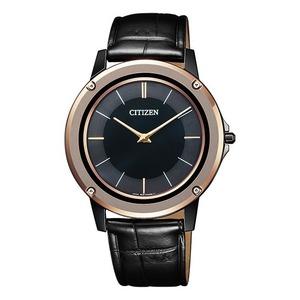 Citizen Stainless Steel Watch AR5025-08E