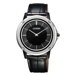 Citizen Stainless Steel Men's Watch AR5024-01E