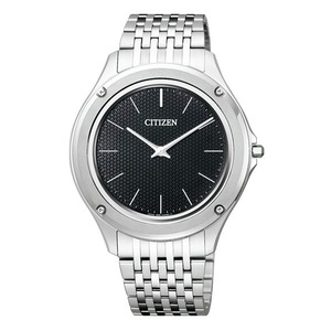 Citizen Eco Drive Stainless Steel Men's Watch AR5000-50E