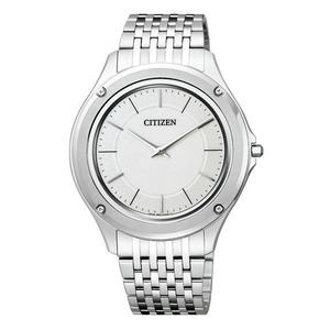 Citizen Eco Drive Stainless Steel Watch AR5000-68A