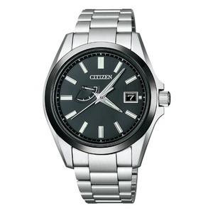 Citizen The Citizen Stainless Steel Men's Casual Watch AQ1034-56E