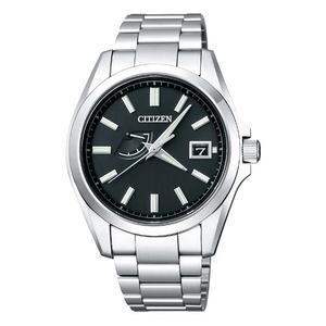 Citizen The Citizen Stainless Steel Men's Casual Watch AQ1030-57E