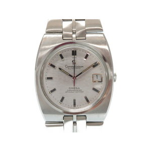 Omega Constellation Chronometer Automatic Men's Watch Vintage Antique 0025