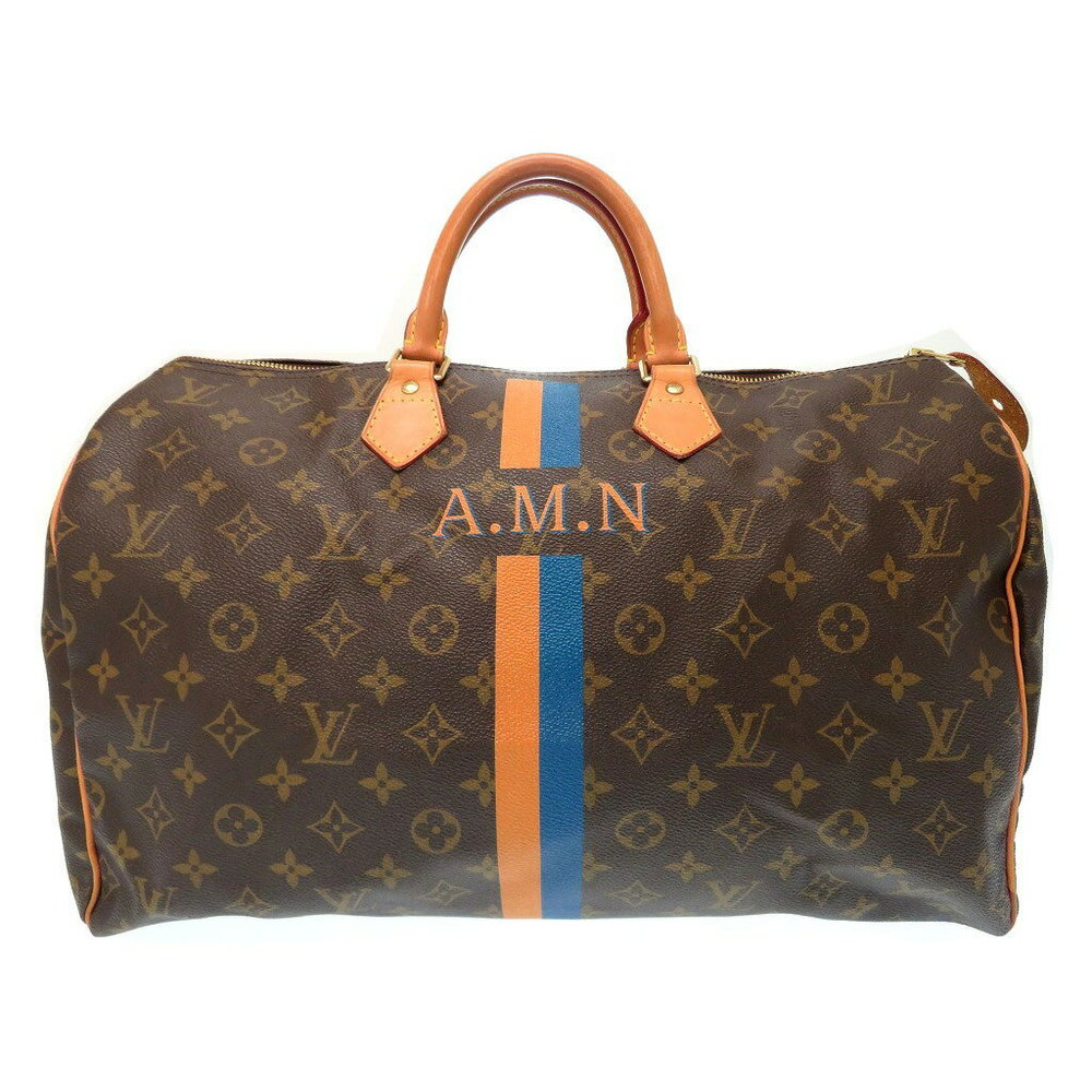 4117626e4c07 Louis Vuitton Mon Monogram Speedy 40 M41522 Handbag Name Included 0046  Women s