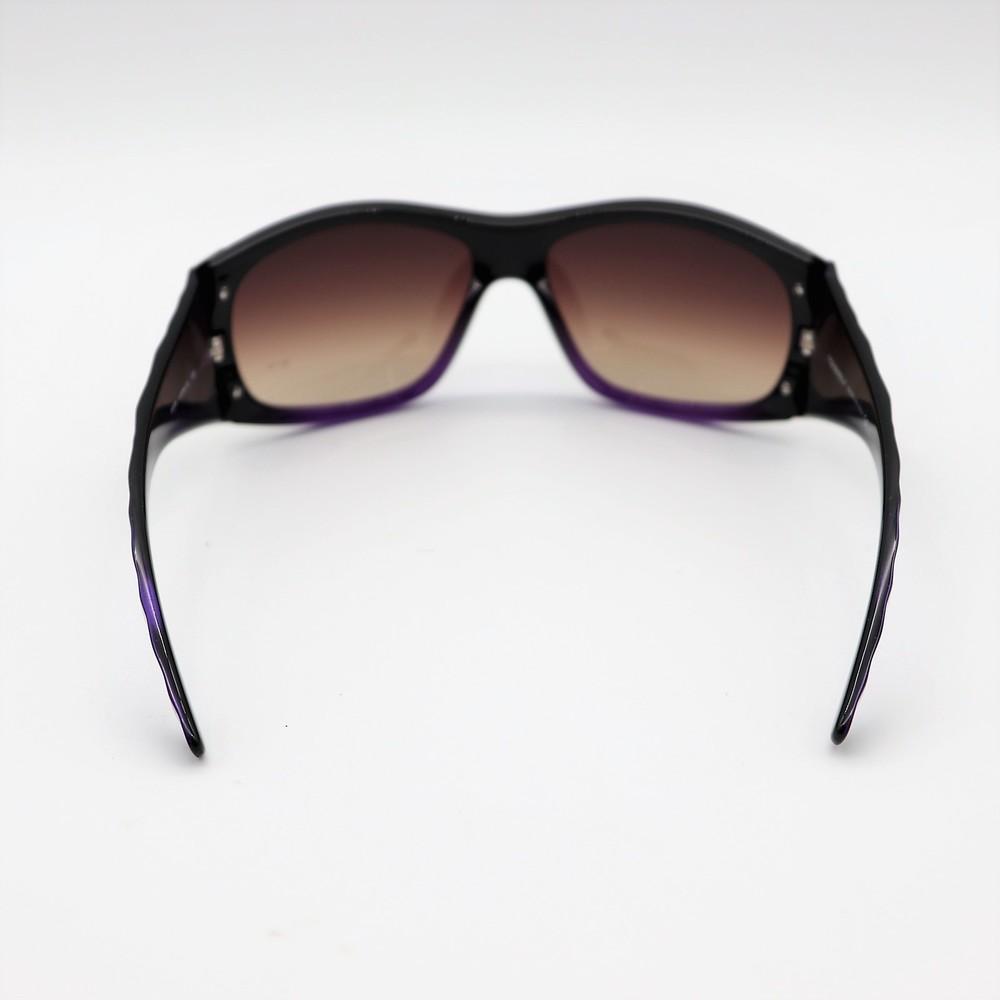 シャネル(Chanel) レディース シールド サングラス パープル 6009