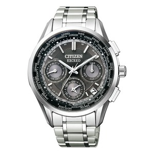 Citizen EXCEED CC9050-53E Analog Wrist Watch 2018 Model Japan New