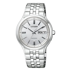 Citizen Exceed At6000 - 61a Watch