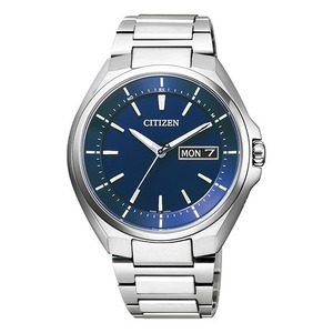 Citizen Atesa At 6050-54l Wrist Watch