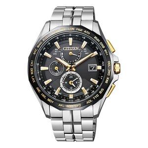 Citizen Atesa At9095-50e Wrist Watch
