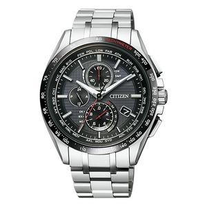 Citizen Atessa At 8144-51e Wrist Watch