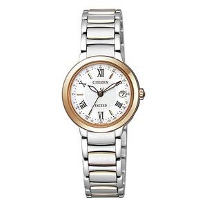 Citizen Exceed Es9324-51w Watch