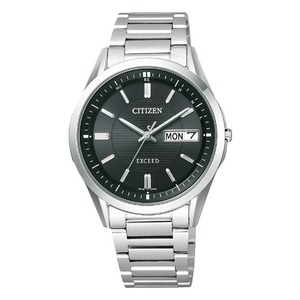 Citizen Exceed At6030-51e Watch