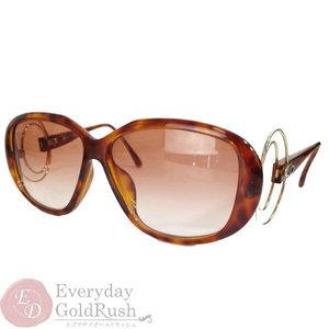 Christian Dior Sunglasses Gradient Brown 2558 A Women's