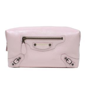 2c43c92112a9 Balenciaga Clutch Bag 439714 Light Pink Women s
