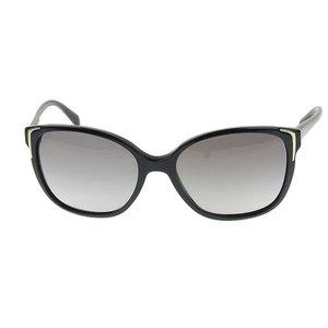 Prada Prada Sunglasses Black 55 □ 17 140 Spr010 1ab-3m1