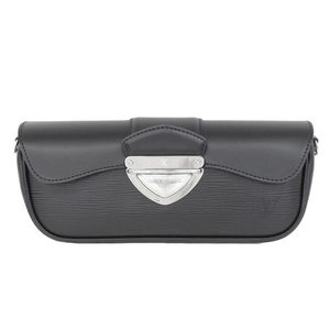 Louis Vuitton Louis Epocortette Montaigne Black M59292