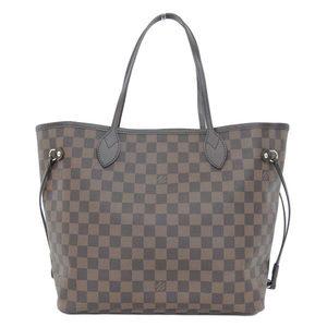 Louis Vuitton Louis Damier Never Full Mm Pouch N41603 Bag
