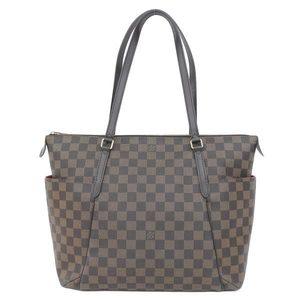 Louis Vuitton Louis Damier Totally Mm N 41281 Bag
