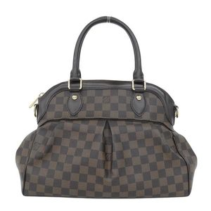 Louis Vuitton Louis Damier Trevi Pm 2 Way N 51997 Bag