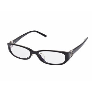 Used Chanel Eyeglasses Black 3112 C.501 Glasses ◇