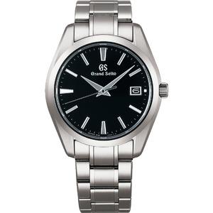 Grand Seiko Quartz Titanium Watch SBGV231