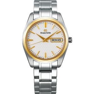 Grand Seiko Quartz Stainless Steel Watch SBGT238