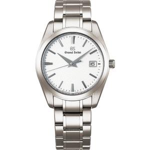 Grand Seiko Quartz Titanium Watch SBGX267