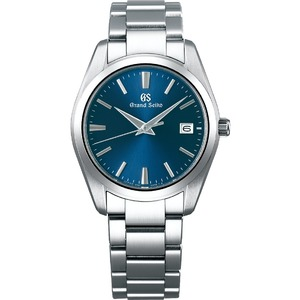 Grand Seiko Quartz Stainless Steel Watch SBGX265