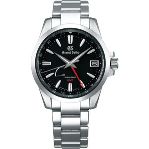 Grand Seiko Automatic Stainless Steel Watch SBGE213