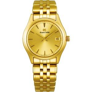 Grand Seiko Quartz Watch SBGX218