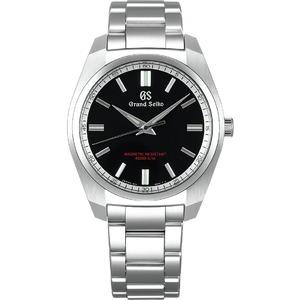 Grand Seiko Quartz Stainless Steel Watch SBGX293