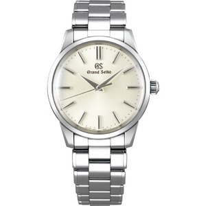 Grand Seiko Quartz Stainless Steel Watch SBGX319