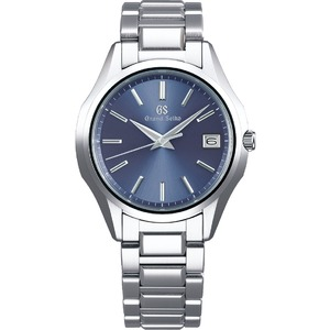 Grand Seiko Quartz Stainless Steel Watch SBGV235