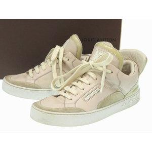 Louis Vuitton × Kanye West Dons Sneaker 5 1/2 Ivory Lv 0489 Men's