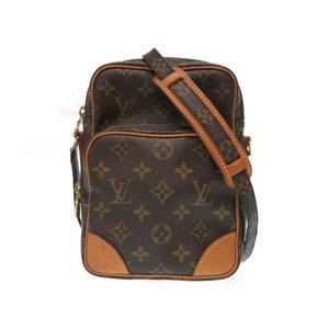 Solid Louis Vuitton Monogram Amazon Shoulder Bag M45236 Lv 0002