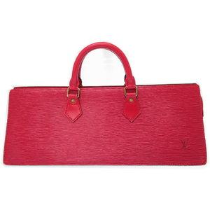 Louis Vuitton Beta Without Epitriangle M52097 Handbag Leather 0117 Women's