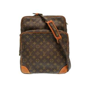 Louis Vuitton Monogram Oversized Amazon Shoulder Bag Vintage 0134 Louisvuitton