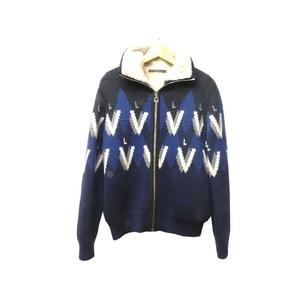 Er Beautiful Goods Regular # Louis Vuitton Mouton X Kauchin Jacket 0195