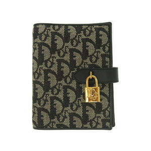 Christian Dior Vintage Trotter System As Well A New Notebook Agenda 0037 Women's