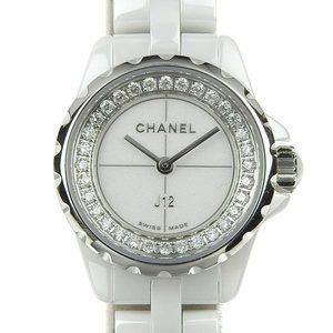 Chanel J12 Quartz Women's Watch