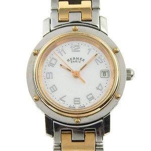 Hermes Clipper Quartz Women's Watch